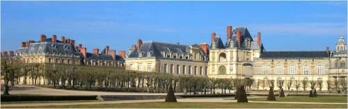 afontainebleau chateau