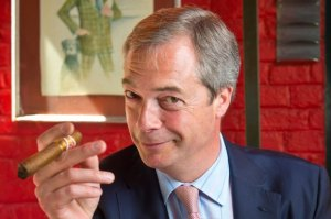 anigel Farage