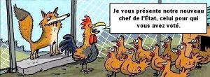 aRenard-poules