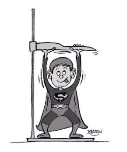 Superman toise 22_02_11
