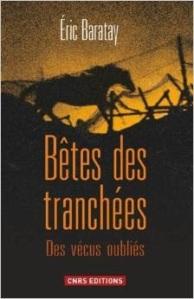 aanimaux bêtes des tranchées.