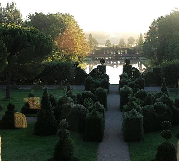 Vend e passion ev nement artistique festival de - Festival dans les jardins de william christie ...