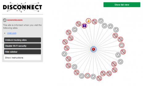arue89disconnect