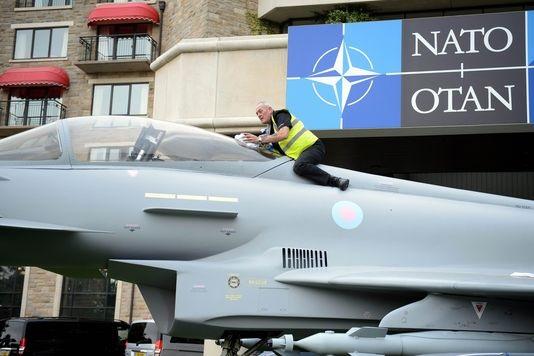 alemonde OTAN