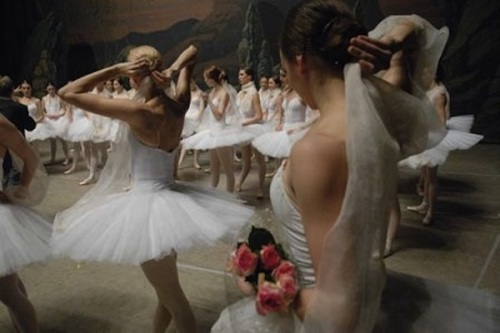 arussie danseuses