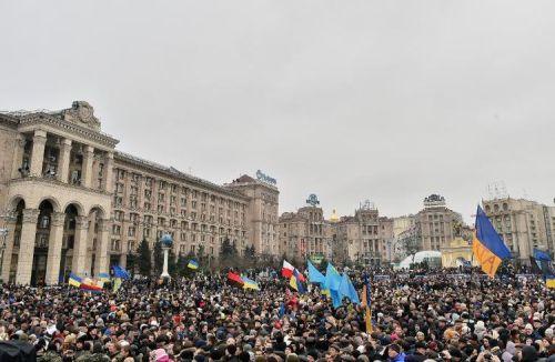 718225-commemoration-a-kiev-le-22-fevrier-2015-du-premier-anniversaire-du-soulevement-de-maidan