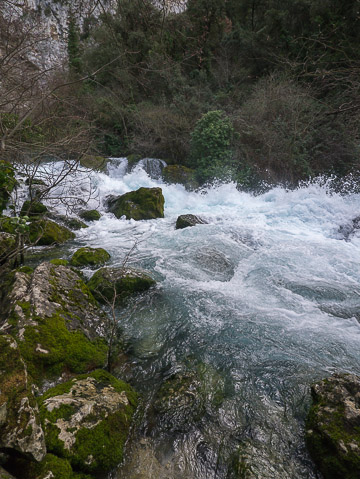 Normandprovence-fontaine-vaucluse-rapide