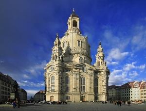 adresdefrauenkirche
