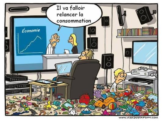 consumerisme