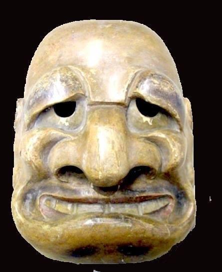 masquesosie japonais