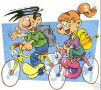 Les ventes de v lo en plein essor r sistance inventerre - Dessin cycliste humoristique ...