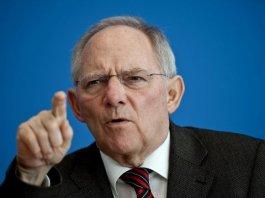 Wolfgang-Schäuble