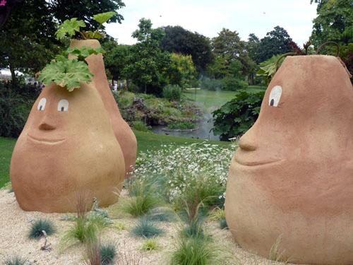 jardin poireles-poires