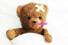 sick-teddy-bear