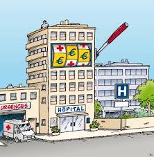 Hopital-dessin