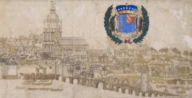aBloispont-medieval_-detail-du-profil-de-la-ville-de-bloyes-veue-du-midy-de-claude-maugier-1675-musee-d_img