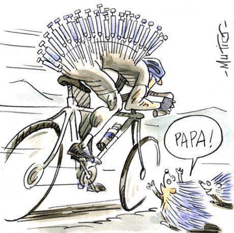 Sport-dopage
