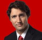 ajustin Trudeau