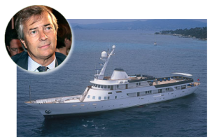 capnègre yacht-Vincent-Bollore