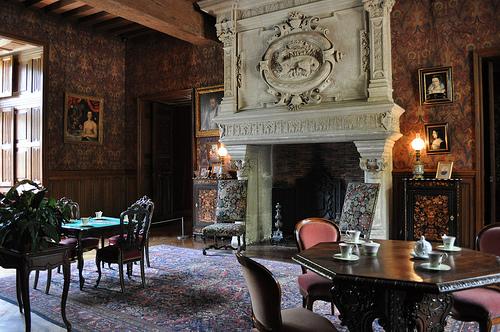 aazay le rideaucheminee-chateau-azay-rideau
