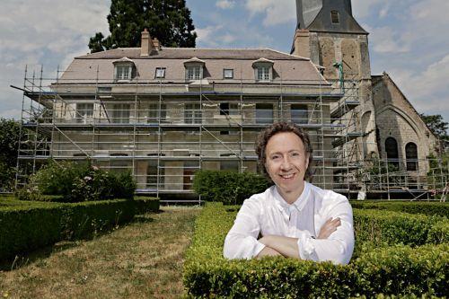 astephane BernSon-coup-de-foudre-pour-le-College-Royal
