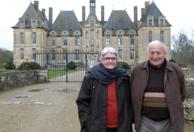 SAINT LOUP Portrait chateau - 1