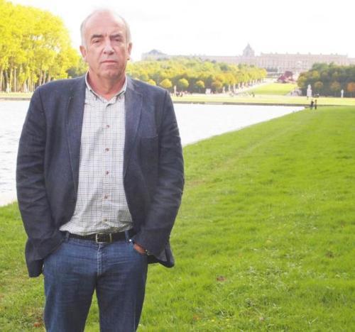 En trente-neuf ans, Alain Baraton a fait du Grand Parc de Versailles un exemple sur le plan environnemental.