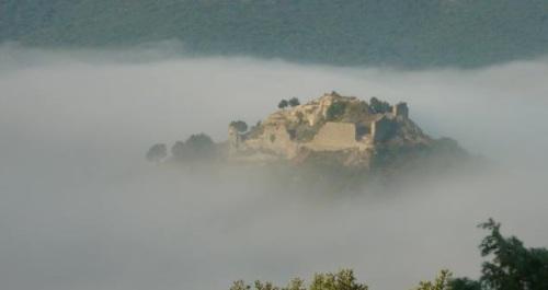 brume chateau