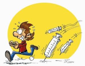 vaccin-dessin