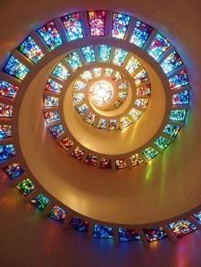 Bélier spirale