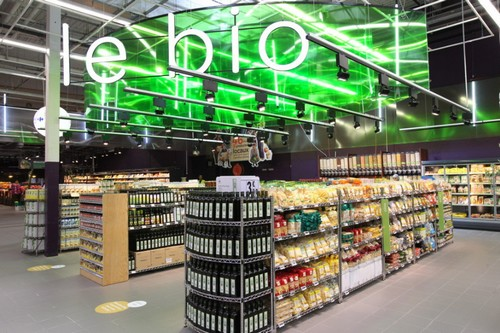 Carrefour-planet-France-Ecully-bio