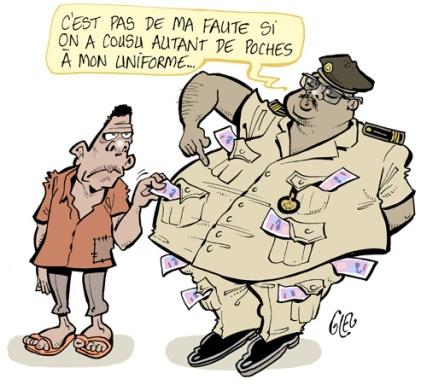 corruption-douane