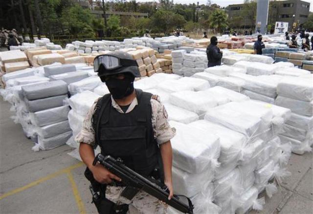 narcotrafic