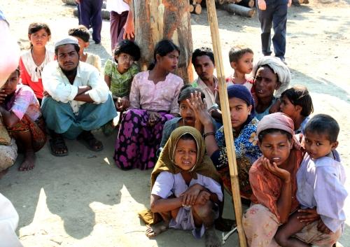 Birmanierohingyas11