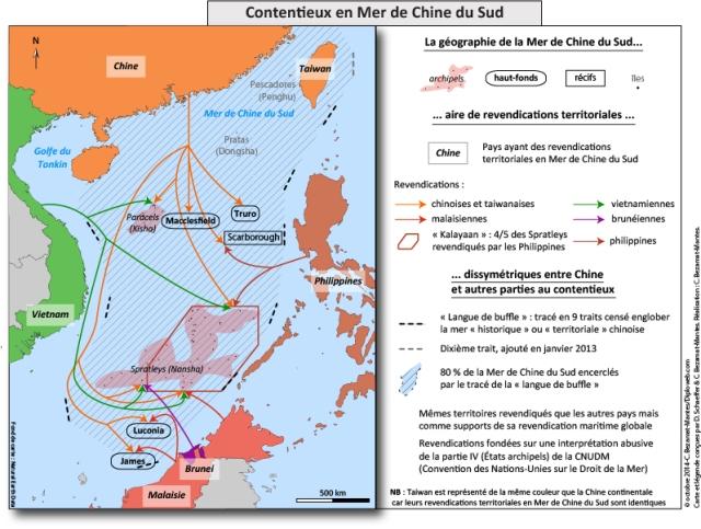 chineContentieux_Mer_de_Chine_Sud_C-_Bezamat_Mantes
