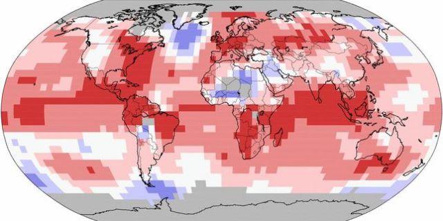 2015-année-la-plus-chaude