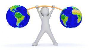 Terre-poids-humanite