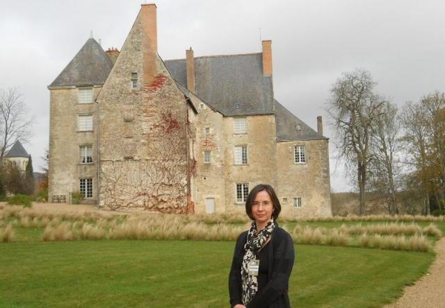 constate Isabelle Lamy, responsable du musée Balzac.