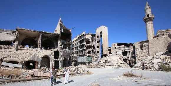 syrie363493_3_a2a1_dans-le-c-ur-historique-d-alep-ville-au-centre-d_