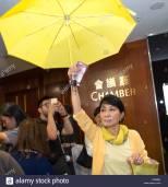 hong-kong-china-18th-june-2015-pan-democrat-claudia-mo-holds-the-symbol-ew656j