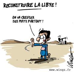 reconstruire-libye