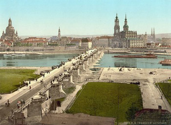 dresden_pont_auguste_1900