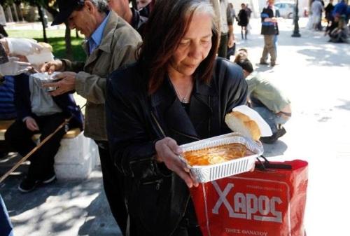 grece-pauvrete