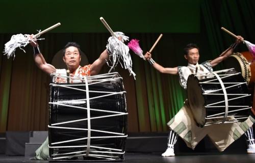 nantes-folle-journeetsu-hayashi-spectaculaires-percussions-japonaises-fera-retour-folle-journee-nantes-2017