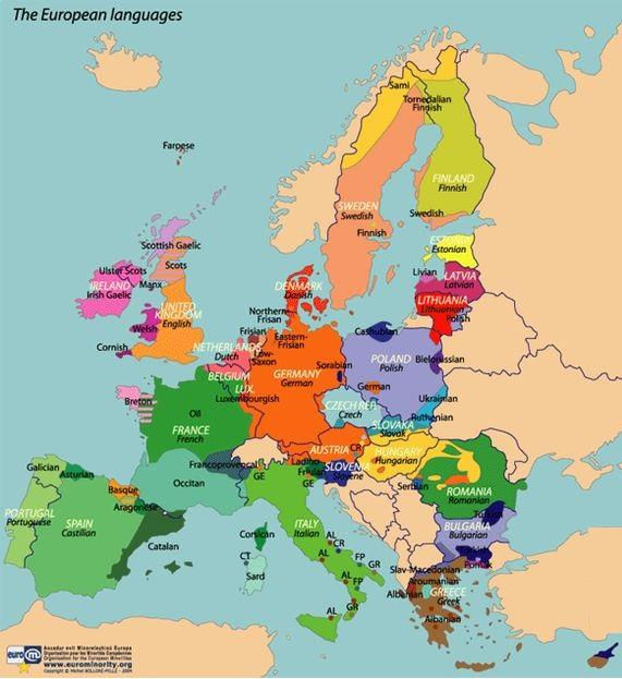 Après la catalogne, l'Europe aux cent drapeaux ? | Résistance Inventerre