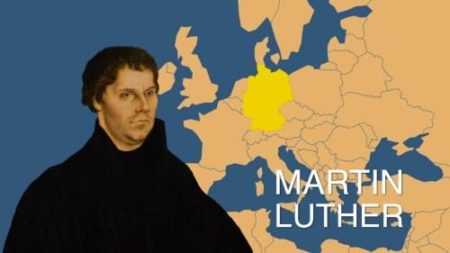 Réforme protestante, message pour aujourd'hui Luthermaxresdefault