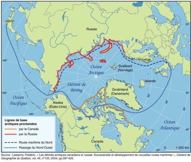 La route de l'Arctique 2_routes_maritimes
