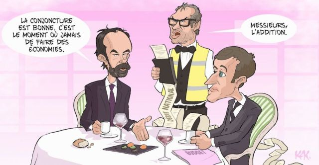 Budget - Macron au pied du mur Kak_budget_depenses_publiques_moment_de_verite_web